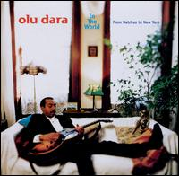 In the World: From Natchez to New York - Olu Dara
