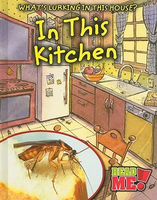 In This Kitchen - Harris, Nancy
