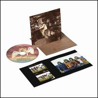 In Through the Out Door [Remastered] [CD] - Led Zeppelin