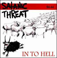 In To Hell - Satanic Threat