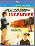 Incendies [2 Discs] [Blu-ray/DVD]