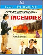 Incendies [2 Discs] [Blu-ray/DVD] - Denis Villeneuve