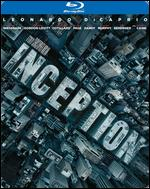 Inception [Blu-ray] - Christopher Nolan
