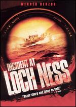 Incident at Loch Ness - Zak Penn