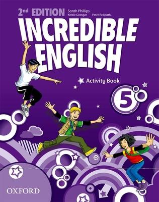 Incredible English: 5: Activity Book -