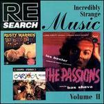 Incredibly Strange Music, Vol. 2