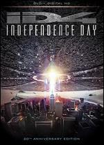 Independence Day [Includes Digital Copy] [20th Anniversary Edition]