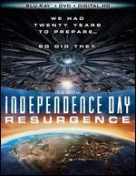 Independence Day: Resurgence [Blu-ray/DVD] - Roland Emmerich