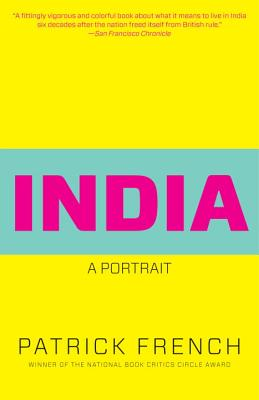 India: A Portrait - French, Patrick