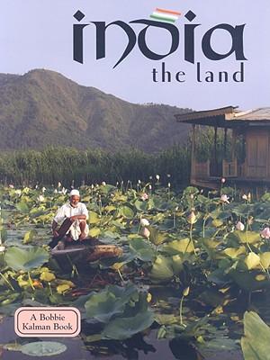 India: The Land - Kalman, Bobbie