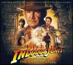 Indiana Jones and the Kingdom of the Crystal Skull [Original Motion Picture Soundtrack] - John Williams