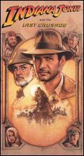 Indiana Jones and the Last Crusade - Steven Spielberg