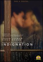 Indignation - James Schamus