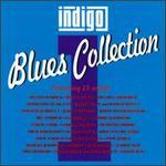 Indigo Blues Collection