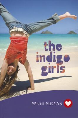 Indigo Girls (Girlfriend Fiction 2) - Russon, Penni
