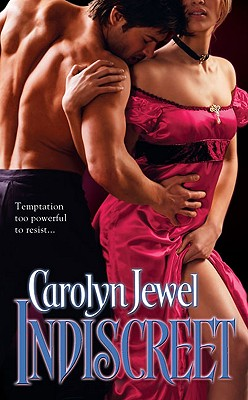 Indiscreet - Jewel, Carolyn