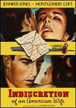 Indiscretion of an American Wife - Vittorio De Sica