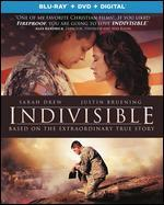 Indivisible [Includes Digital Copy] [Blu-ray/DVD]