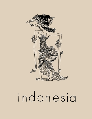 Indonesia Journal: October 1968 - Anderson, Benedict R O'g (Editor), and McVey, Ruth T (Editor), and Graves, Elizabeth E (Editor)