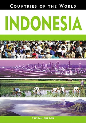 Indonesia - Burton, Tristan