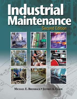Industrial Maintenance - Brumbach, Michael E