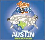Indyroute: Austin