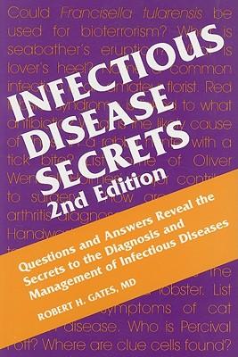 Infectious Disease Secrets - Gates, Robert H