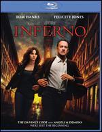 Inferno [Includes Digital Copy] [Blu-ray]