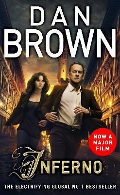 Inferno: Robert Langdon Book 4 - film tie-in - Brown, Dan