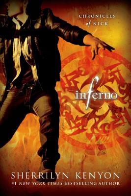 Inferno - Kenyon, Sherrilyn