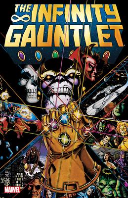 Infinity Gauntlet - Starlin, Jim