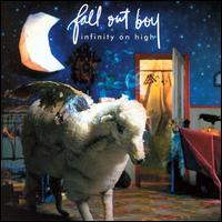 Infinity on High [Deluxe Edition] - Fall Out Boy