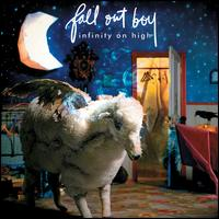 Infinity on High [LP] - Fall Out Boy