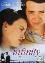 Infinity - Matthew Broderick