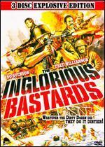 Inglorious Bastards [3 Discs]