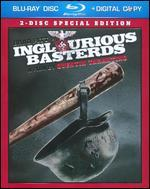 Inglourious Basterds [Special Edition] [Includes Digital Copy] [2 Discs] [Blu-ray]