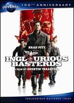 Inglourious Basterds [Universal 100th Anniversary]