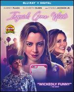 Ingrid Goes West [Includes Digital Copy] [Blu-ray]