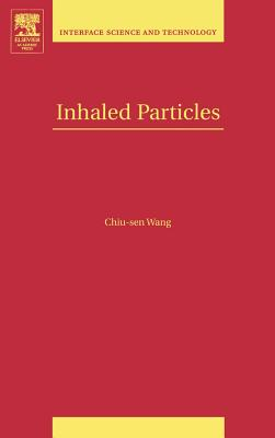 Inhaled Particles - Wang, Chiu-Sen