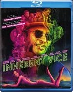 Inherent Vice [Blu-ray] - Paul Thomas Anderson