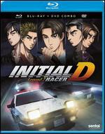 Initial D: The Movie - Legend 2: Racer [Blu-ray]