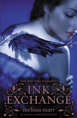 Ink Exchange - Marr, Melissa