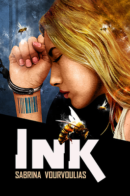 Ink - Vourvoulias, Sabrina, and Alcala, Kathleen (Foreword by)