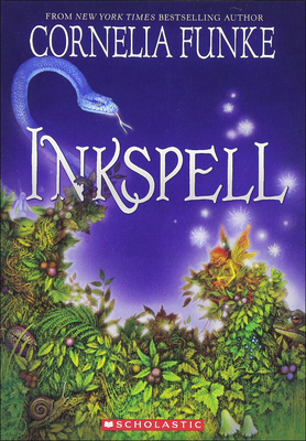 Inkspell - Funke, Cornelia, and Bell, Anthea (Translated by)