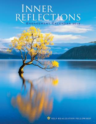 Inner Reflections Engagement Calendar 2019 - Yogananda, Paramahansa