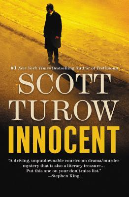Innocent - Turow, Scott