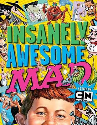 Insanely Awesome Mad - The Usual Gang of Idiots