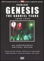 Inside Genesis: A Critical Review, Vol. 2: Gabriel Years 1970-1975