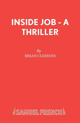 Inside Job - Clemens, Brian