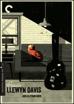 Inside Llewyn Davis [Criterion Collection] [2 Discs] - Ethan Coen; Joel Coen
